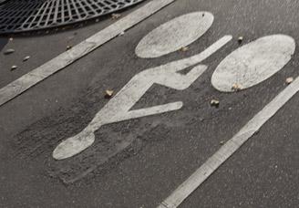 Bientôt une piste cyclable entre Bréhal et Saint Martin