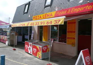 Pizza Léna