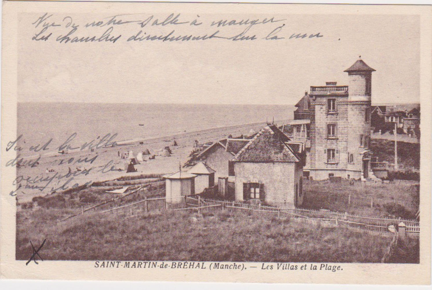 1906 St Martin Littoral Villas 1 © collection Jean Claude Ferret
