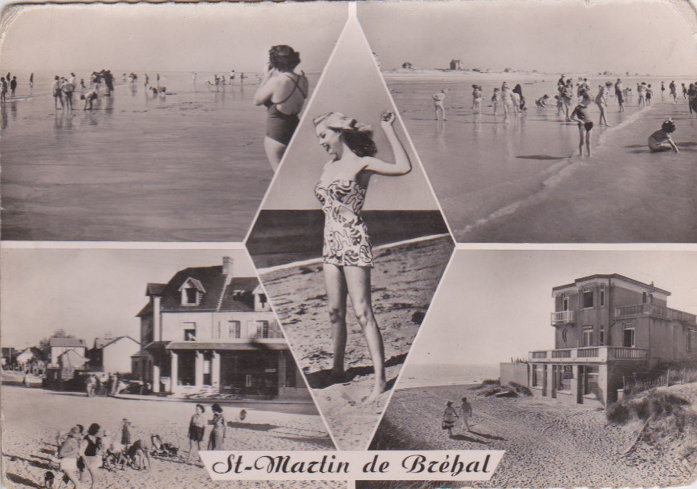 1954 St Martin Multivues Cie Arts © collection Jean Claude Ferret