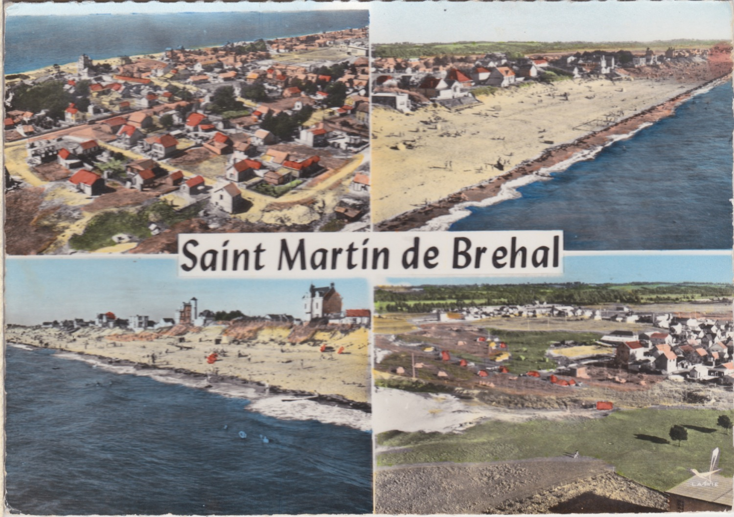 1960 St Martin Multivues Lapie 101 © collection Jean Claude Ferret