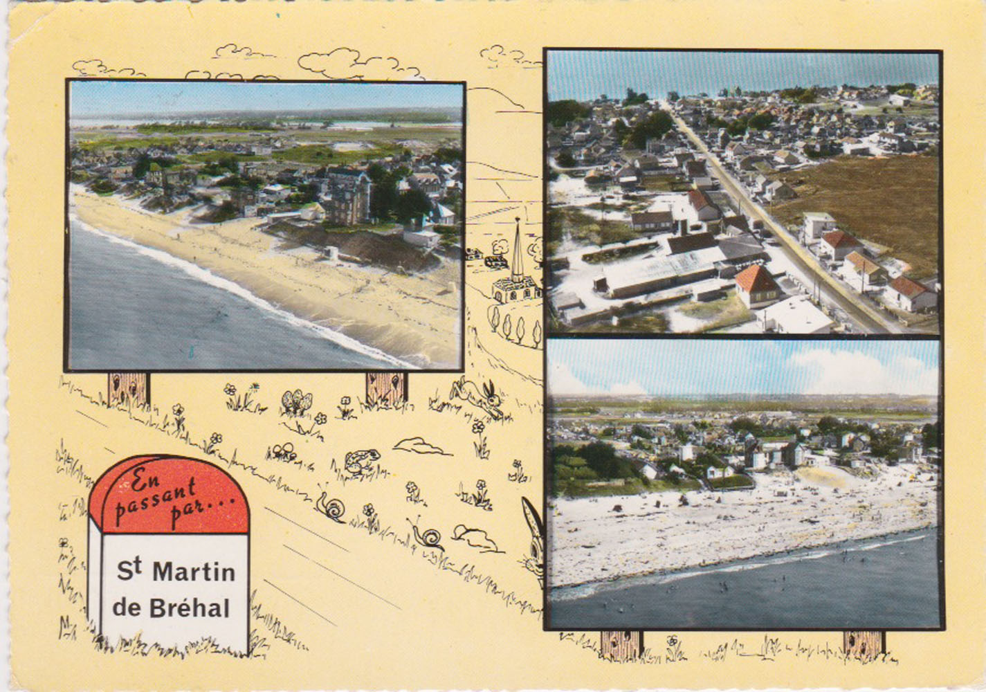 1970 St Martin Multivues Lapie 175 © collection Jean Claude Ferret