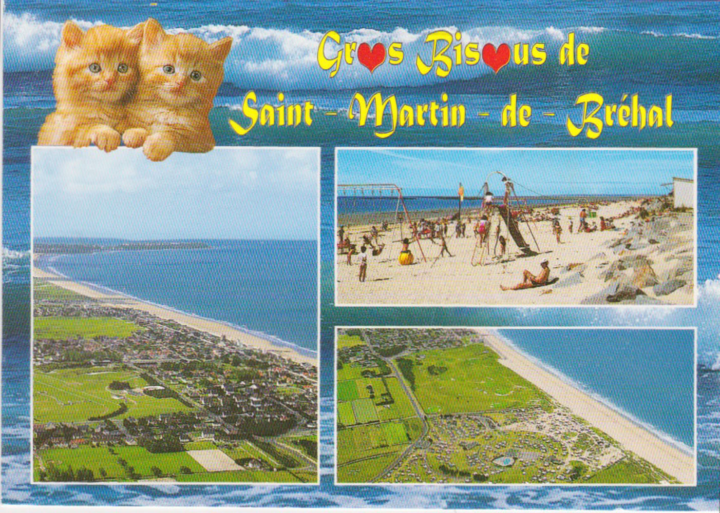 2007 St Martin Multivues Artaud © collection Jean Claude Ferret