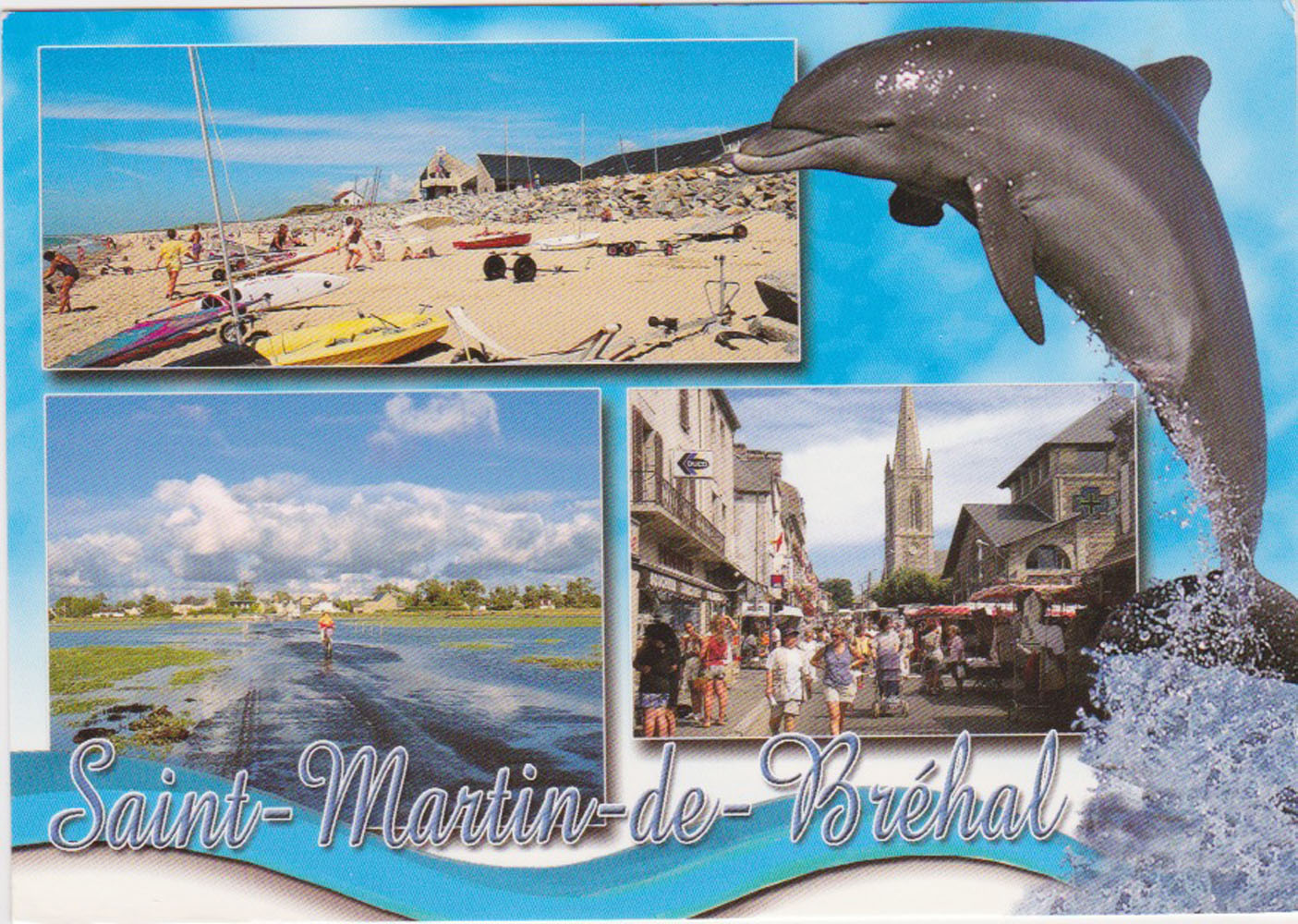 2003 St Martin Multivues Artaud © collection Jean Claude Ferret