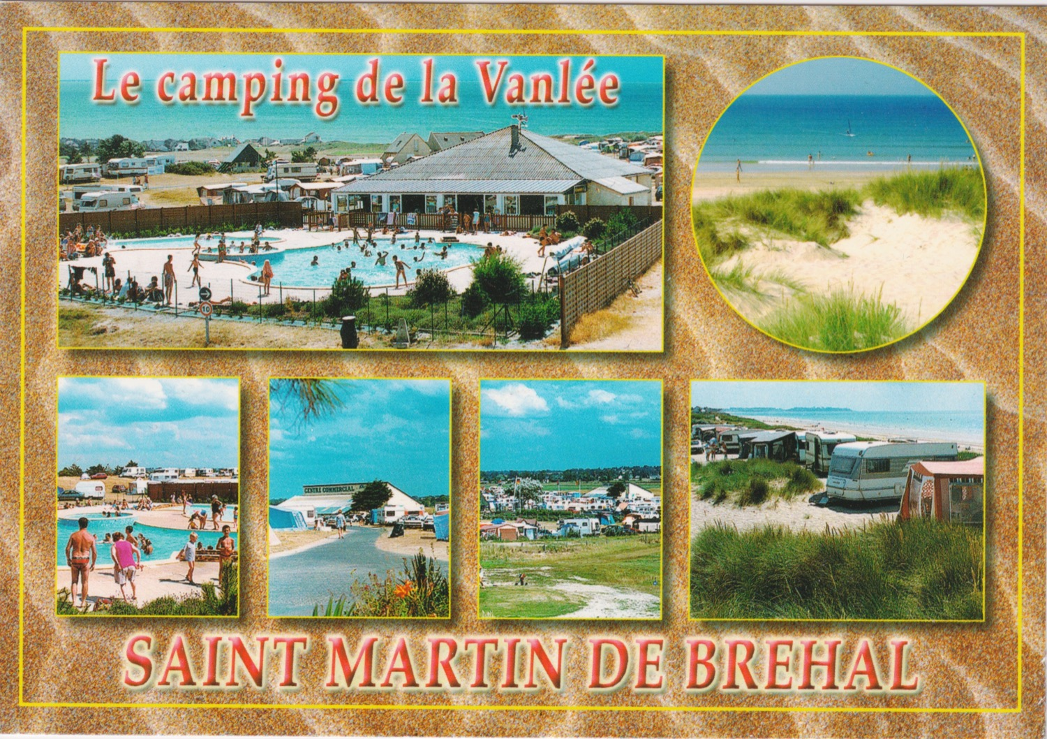 2004 St Martin Multivues Le Goubey © collection Jean Claude Ferret